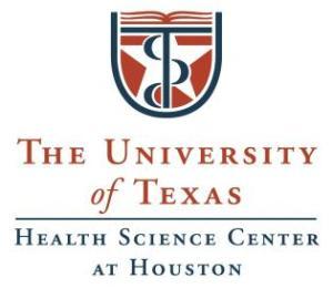 UniversityTexasHealthScienceCenter
